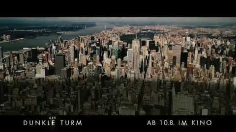 "DER DUNKLE TURM - Battle 20"" - Ab 10.8.2017 im Kino!"