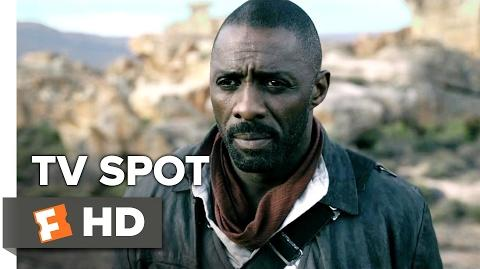 The Dark Tower TV Spot - Earth (2017) Moviecilps Coming Soon