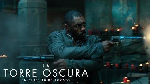LA TORRE OSCURA. Tiene que detenerlo. Ya en cines.