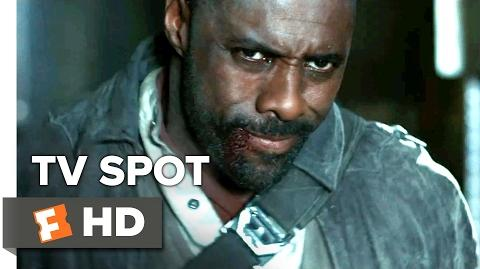 The Dark Tower TV Spot - Knight (2017) Movieclips Coming Soon