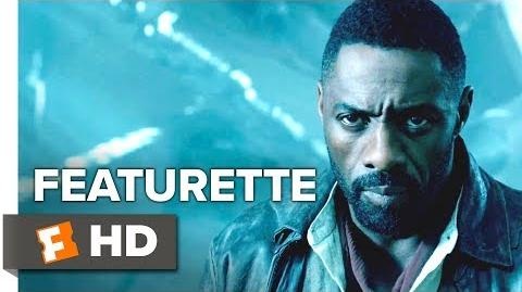 The Dark Tower Featurette - The Legacy of the Gunslinger (2017) Movieclips Coming Soon
