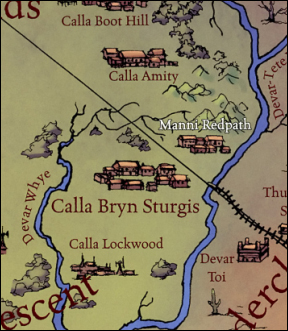 Calla Bryn Sturgis | The Dark Tower Wiki | FANDOM powered by Wikia