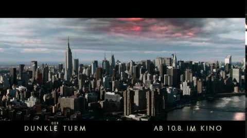 "DER DUNKLE TURM - Their War 10"" - Ab 10.8.2017 im Kino!"