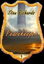 Peacekeeper badgeSR