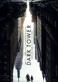 Dark towerdito