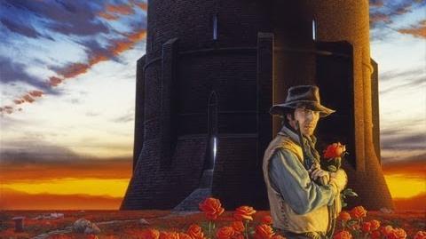 The Dark Tower The Gunslinger (Audiobook)