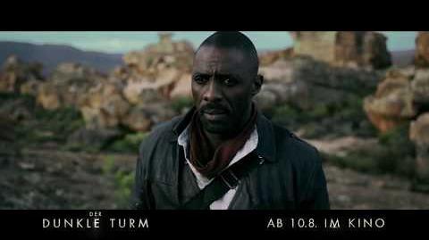 "DER DUNKLE TURM - Battle 15"" - Ab 10.8.2017 im Kino!"