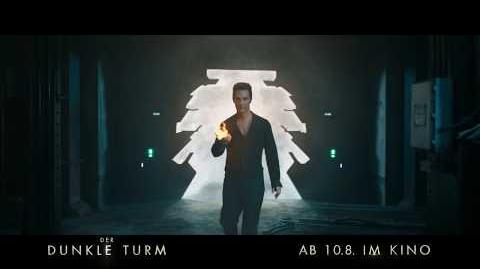 "DER DUNKLE TURM - Hope 15"" - Ab 10.8.2017 im Kino!"