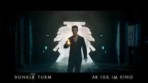 """DER DUNKLE TURM - Revenge 15"""" - Ab 10.8.2017 im Kino!"""