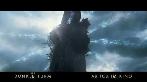 "DER DUNKLE TURM - Hope 10"" - Ab 10.8.2017 im Kino!"