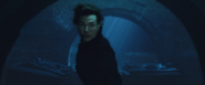 Nick Morton underwater promotional still
