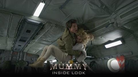 The Mummy - Inside Look (HD)