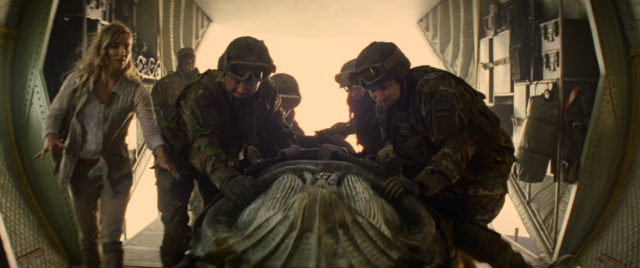 File:Bringing Ahmanet's coffin on to a plane promotional still.png