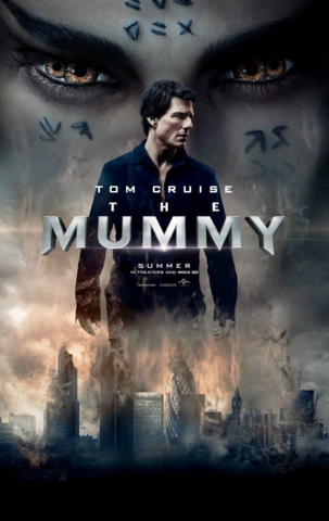 File:The Mummy theatrical poster.png