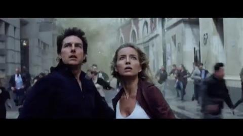 LA MOMIA – Spot 1 HD