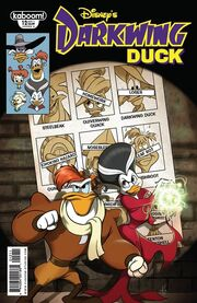 Boom Studios 12 - cover 12B