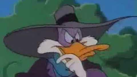 Toon Disney (Darkwing Duck Bumper)