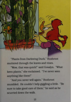 DWD and the Robot Plants -10