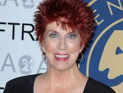 People - Marcia Wallace