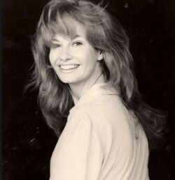 People - Linda Gary