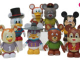 Vinylmation: The Disney Afternoon Series