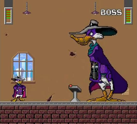 [Análise Retro Game] - Darkwing Duck - NES Latest?cb=20160104180443