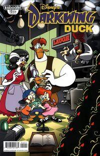 Boom Studios 12 - cover 12A