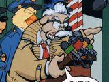 St. Canard Chief of Police (comics)