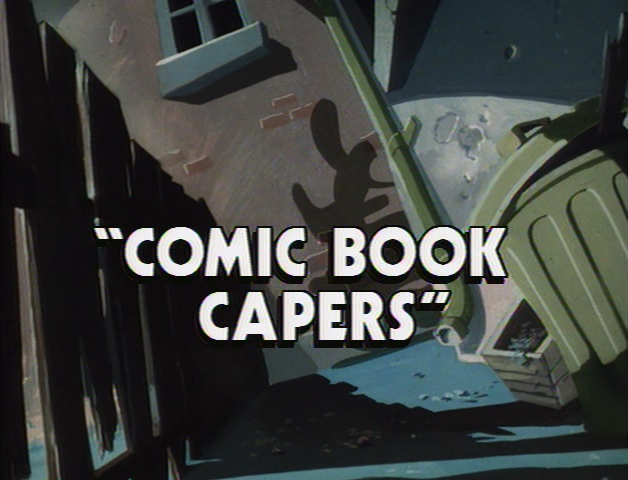 File:Comic Book Capers.jpg