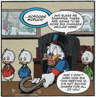 Dingsbums Duck