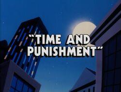 Title-TimeAndPunishment