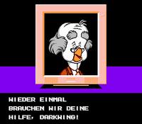 Darkwing Duck (NES) - Start