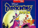 Darkwing Duck (NES game)
