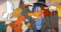 Drake, Gosalyn, & Quackerjack (Days of Blunder)