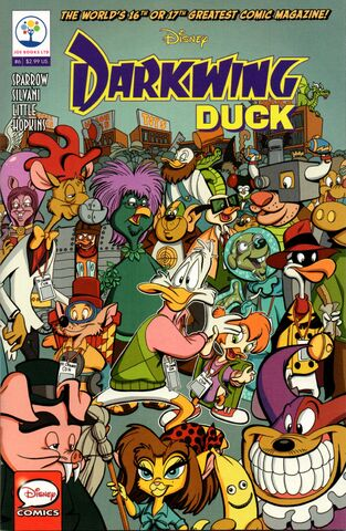 File:Darkwing Duck JoeBooks 6 cover.jpg