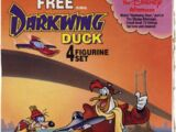 Darkwing Duck (Kellogg's)