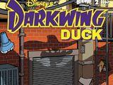 Die Rückkehr des Dunklen Ducklers