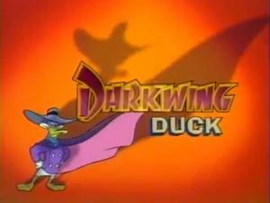 Cartoon title card