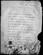 Madman scribbles -1