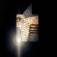 The Cellar - blocked entrance2