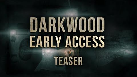 Darkwood Early Access Teaser