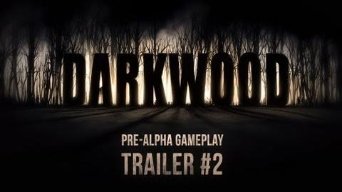 Darkwood pre-alpha gameplay trailer 2