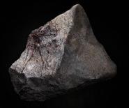 Bloodstained Rock