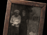 Photo of a Woman with a Child and an Old Lady