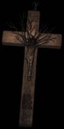 Cross (chicken lady)