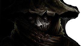 Protagonist Darkwood Wiki Fandom