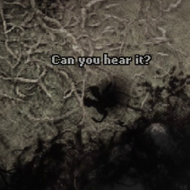 Can you hear it