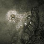 Mushroom Glade -petrified swamp villagers