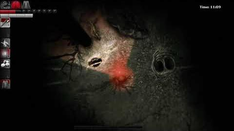 Darkwood The Great Lake - Kill The Chompers first
