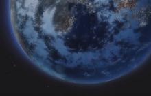 Finale Earth